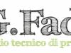 G.Fadda logo