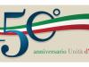 150 anniversario unità d'italia logo