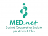 MED.net logo