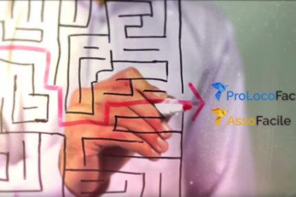 ProLocoFacile Piattaforma Gestionale web per Pro Loco