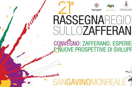 XXI edizione della Mostra regionale sullo Zafferano