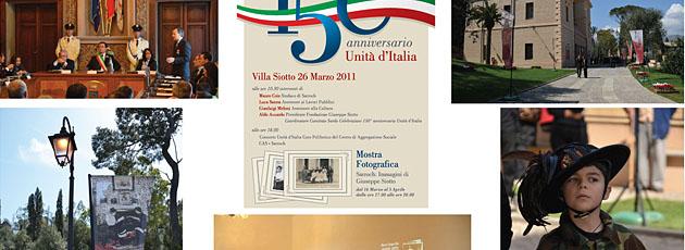 Direzione artistica eventi in Sardegna