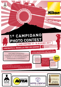 campidano photo contest 2011