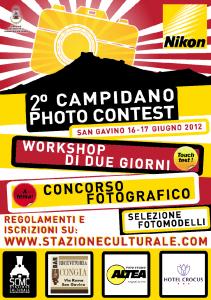 campidano photo contest 2012