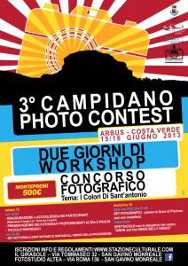 campidano photo contest 2013