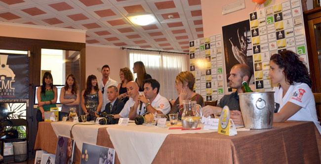 Conferenza Stampa evento Campidano Photo Contest