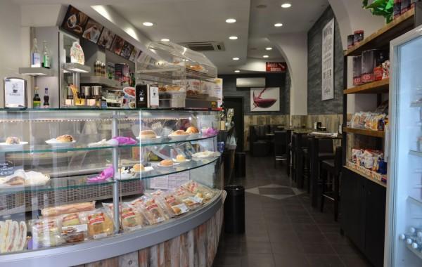 Restyling Café 24
